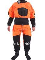 Marine Stikine Dry Suit/one piece/Orange/All sizes