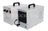 6G portable ozone generator for car air purifier