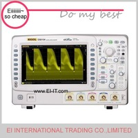 """Naked price ~RIGOL 1GHz/5GS/140MPts 10.1""""WVGA Oscilloscope DS6104"""