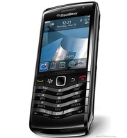 9105  Blackberry pearl 3 G 9105 cell phone GPS WIFI MP3 free shipping