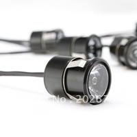 High-end Waterproof LED Daytime Running Lights DRL 12W High Brightness With Various Shapes Can be Formed