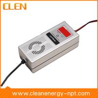12V 8A Car Battery Charger Negative Pulse Lead Acid Battery Desulfation Intelligent Battery Maintence