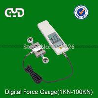 Digital force gauge(HF-50KN)