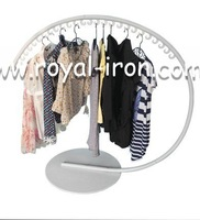 Professional,long time using,hook,wrought iron clothes stand,metalcoat hanger,anti-rust,clothes-rack