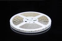 5m/reel 60pcs/m 3528 IP20 Non-waterproof LED Flexible strip 5m/reel, Warm White, Cold Whitel optional, White PCB