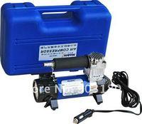 Car tire tool DC 12V single-cylinder King pump 628 cars/trucks and motorcycles air pump,car air pump,with 5 LED lights,fast ship