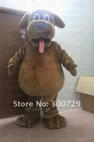 wags the dog mascot costumes top design