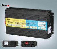 3000W Dc to AC Power Inverter  (Pure Sine Wave,12V/24V/48V to 110V/220V/240VAC Peak Power 6000W) Factory price!!