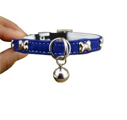 Free Shipping!wholesale,Cute little Dot Dog Collar&pet Leash,different colors,B157(China (Mainland))