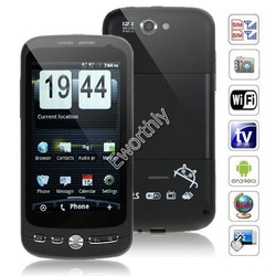 FG8 unclocked smart cell phone android 2.2 3.5 capacitive touch screen(China (Mainland))