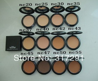 Makeup Studio Fix powder plus Foundation 15g ! (100 pcs) Free shipping!