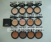 Makeup Studio Fix powder plus Foundation 15g ! (100 pcs) Free shipping!