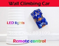 Children's toys Remote Control Zero Gravity Wall Climbing Car 9099-20A 9099-20B 13cm mini rc wall climber 9099