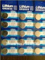 25pc CR2032 CR 2032 DL2032 3v Lithium Battery Button Cell Batteries NEW FRESH