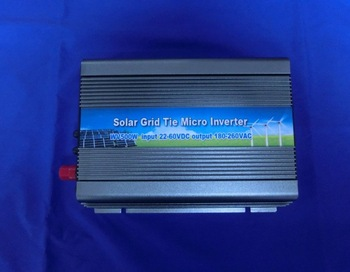 WholeSale!!On grid solar/Wind power inverter,500w DC15~60V,AC220V,AC240V INVERTOR (CP-WVGTI-500w)
