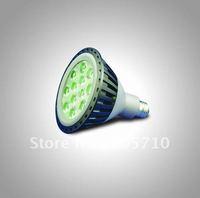 PAR38 LED Spotlight 12*1W CE ROHS 100-240V AC