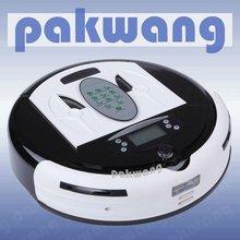 popular green vacuum cleaner