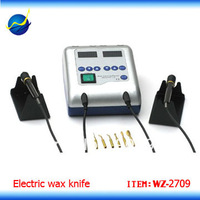 Lab Digital Electric Wax Carving Knife with 2 Pencil and 6 Tips