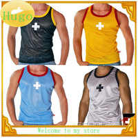 (N-189) Men's Vest Tank Tops,Free Shipping!!