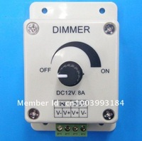 12v led strip light (&module &brightness ) dimmer