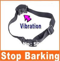 Anti-Bark Dog Training  virbation  Collar No Bark Collar