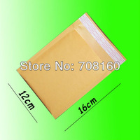 Kraft Bubble Mailers Padded Envelopes Bags 14cmX20cm