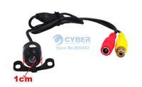 Wholesale 10pcs/Lot 170 Angle Night Vision Color Car Rear View Camera Reverse Backup  dropshipping B2 1690