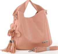 Promotion! Charming  Style Ladies PU leather Handbag Shoulder Bags Hobos