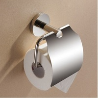 SS304 Stainless Steel Material Bathroom Roll Holder / Bathroom Accessories-T2.111MP