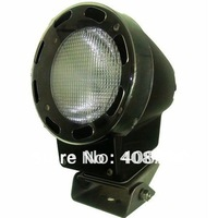 Waterproof HID work light HID xenon lorry light 12V 55W