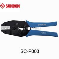 SUNCON cheapest mc4 solar connector crimping tool,crimping plier for mc4 connector,for 4.0mm2 pv cable