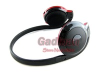 1pcs BH503 Bluetooth Stereo headset hot sale earphone ,Stereo Bluetooth  Earphone with Retail Package(BH-503/BH 503)