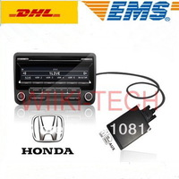 Car MP3 Player with USB/SD AUX interface For Honda 2.4 digital CD changer