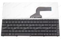 New Original Russian RU Keyboard For Asus X53 X54H K54C N53 N60 N61 N71 N73S N73J P52 P52F P53S X53S A52J X55V X54HR X54HY
