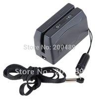 Portable Magnetic card Reader Collector minidx3 = mini123ex msr500ex mini300 mini123