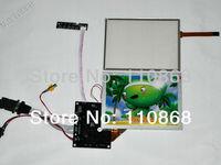 "2014 New 8"" AUO A080SN01 V0 LCD Screen Panel Module Controller Board 800x600+KYV N2 V1+TP"