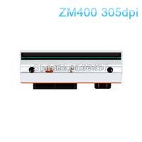 Zebra ZM400 printhead 305 dpi 79801M Compatible ZM400 thermal print head high quality AAA