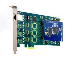 single span asteris e1 pci card with HDEC,voip ip pbx,ippbx pci card(China (Mainland))