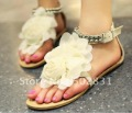 woman Bag Bohemia fashion flower Sexy Fashion shoe 2013 New sandal stilettos S266