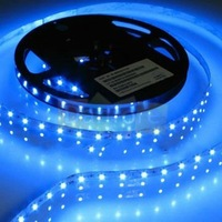 Free Shipping 20meters/Lot  Dustproof and Waterproof  SMD5050 30LED/M  Epoxy LED Flexible Strip