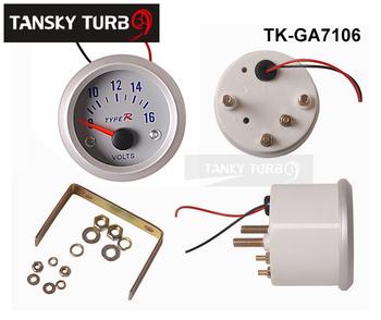 "Tansky - ELECTRICAL 2"" VOLT  GAUGE AUTO GAUGE / CAR MEER HAVE IN STOCK TK-GA7106"