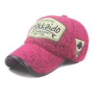 Mix Order retail- B350 Hokkaido Korean design TNC BRAND Cotton men and women Style warm Sports hat/Baseball cap free shipping