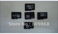 micro sd 8GB flash memory card high write speed and read speed