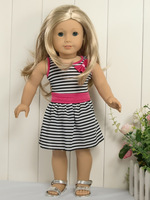 NEW Adaptation American girl 18 inches doll clothes 1021b
