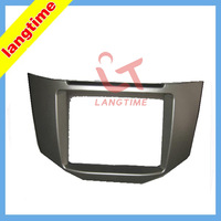 Car refitting DVD frame,DVD panel,Dash Kit,Fascia,Radio Frame,Audio frame for 08 Lexus RX300, RX350, 2DIN