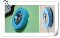 Free Shipping NEW Wall Mounted Hanging Hifi CD Player Music Remote Control Built in Speaker Adapter