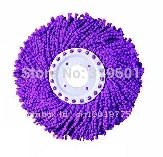 360 microfiber magic mop spin mop easy refill mophead
