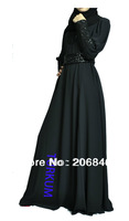 First Wedding Party Dress Abaya  TK-505  Series(MOQ: 24 Piece) ,(Abaya , Jilbab, muslim woman's cloth ,arabic cloth)