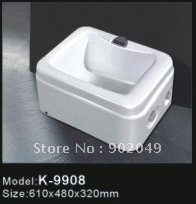 Foot Massage Bathtub K-9908 High Quality Best Price Foot Bath Acrylic Free Shipping(China (Mainland))