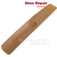 Wooden shoe horn,gift shoe horn